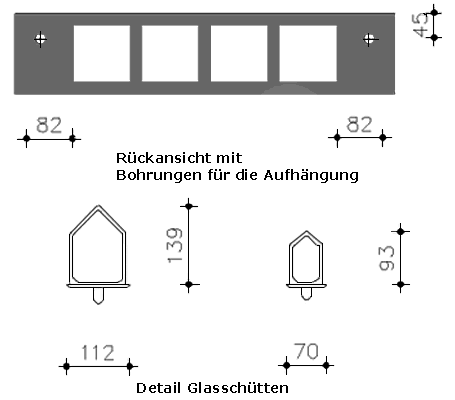 High Quality Materialliste Schüttenregal